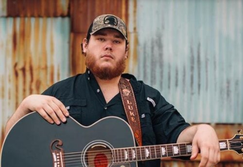 How much weight Luke Combs lose