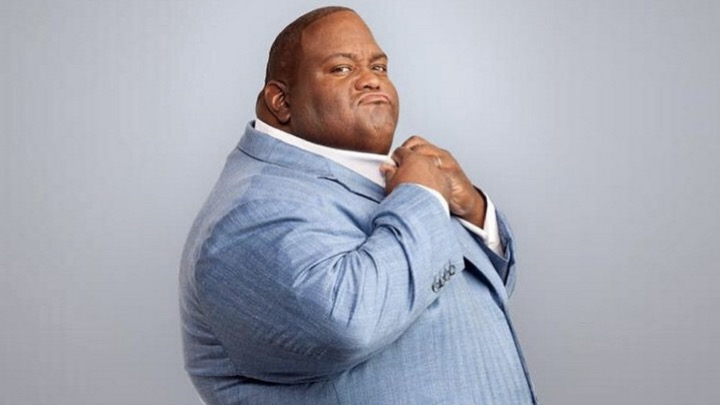 Lavell Crawford Weight Lose