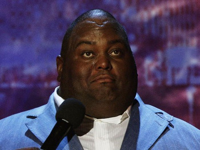Lavell crawford weight loss journey