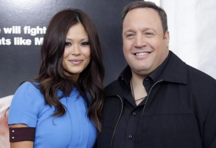 Kevin James Wife