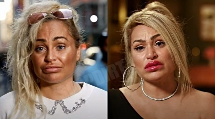 Darcey Silva Weight Before After