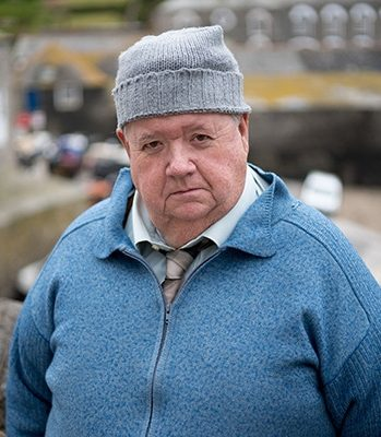 Ian McNeice Weight Loss Journey