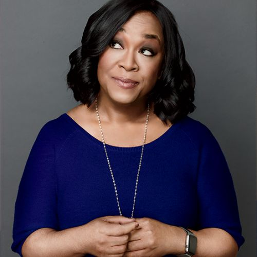 Shonda Rhimes After Weight Loss