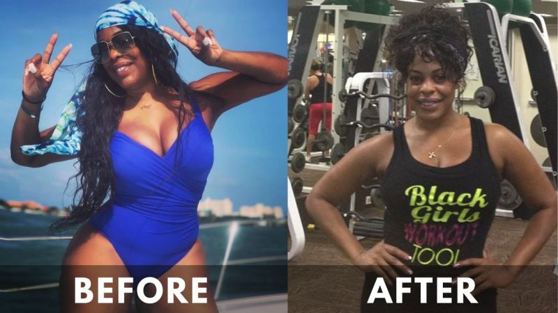 Niecy-Nash-Weight-loss-before-and-after