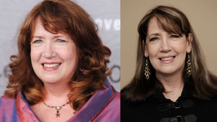Ann Dowd Before After Weight Loss