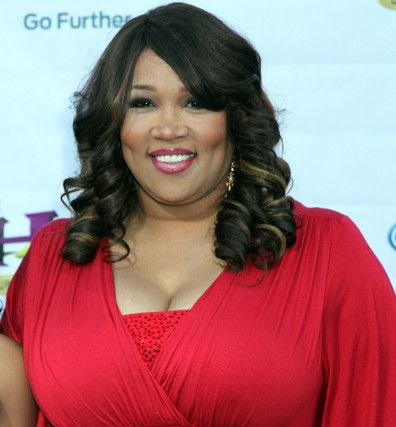 Kym Whitley Before Weight Loss