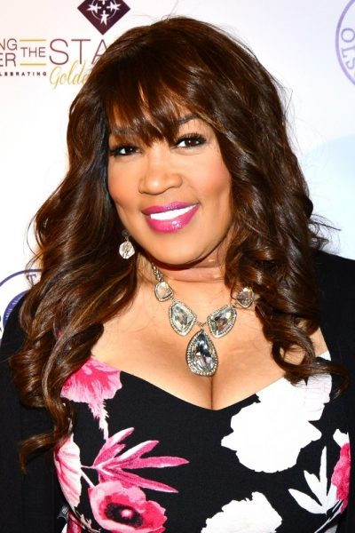 Kym Whitley Before weight loss 4