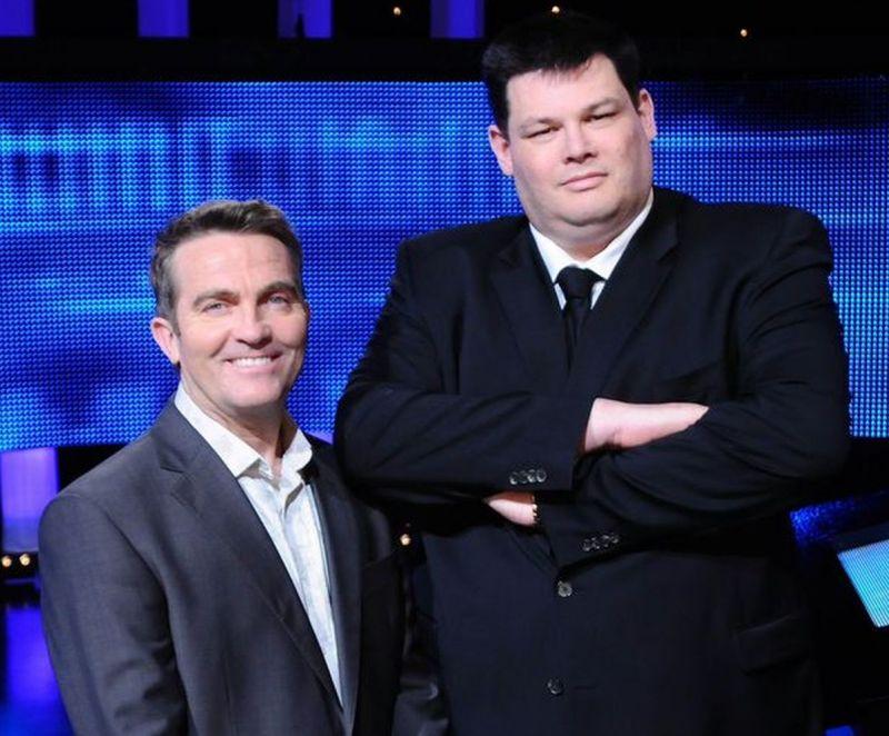 Mark Labbett Weight Loss Journey 2