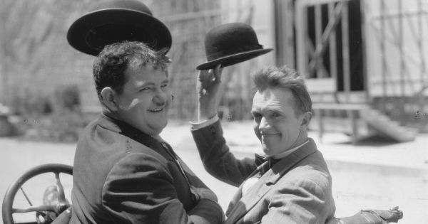 Oliver Hardy weight loss journey
