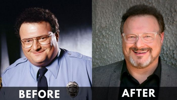 Wayne Knight before after weight loss 3