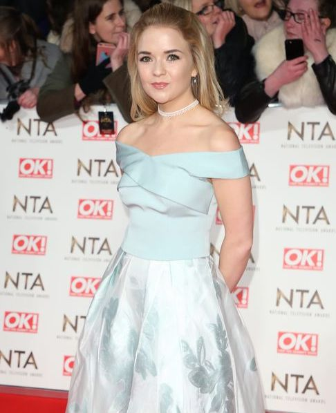Lorna Fitzgerald after weight loss